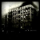 Building on the Upper East Side by ShellyKay