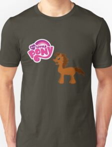 Beth's Little Pony Unisex T-Shirt