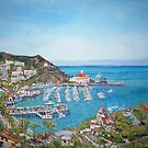 Catalina Island by Teresa Dominici