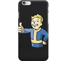 The Vault Boy Phone Case iPhone Case/Skin
