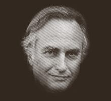 RICHARD DAWKINS by CelsoPelegrini