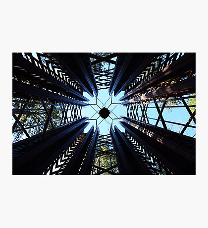 Symmetry Photographic Print