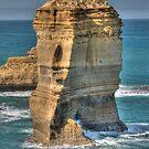 The Sisters, Great Ocean Road, Victoria by Adrian Paul