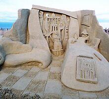 Sand Castle Services by sandyfeetcastle