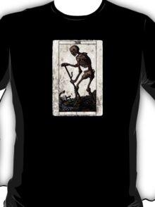 Tarot Death Card XIII T-Shirt