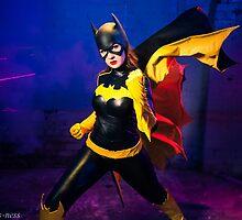 Beware the Bat by breathless-ness