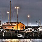 Belmore Basin Wollongong 2014 3 by jasonkryger