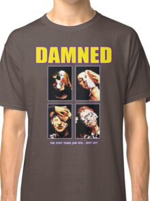 Damned Classic T-Shirt