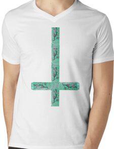 ARIZONA TEARS (no text) Mens V-Neck T-Shirt
