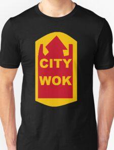 City Wok Chinese Restaurant South Park T-Shirt