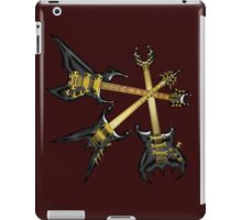 Black Dream Guitars  iPad Case/Skin