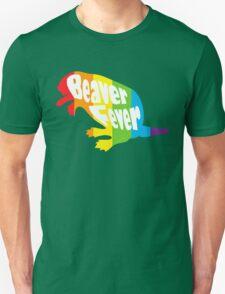 Beaver Fever Lesbian Funny Unisex T-Shirt