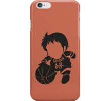Kappei iPhone Case/Skin