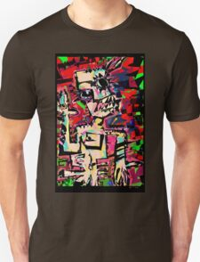 Self Portrait as 1986 T-Shirt