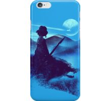 Dream job iPhone Case/Skin