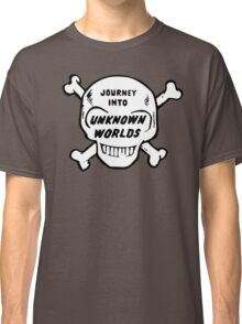 Journey Into Unknown Worlds Classic T-Shirt