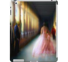 An Arabian Bride  iPad Case/Skin