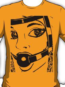 BDSM HH2 Trainer Head Harness (ZOOM) T-Shirt