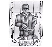 Hannibal - La Justice Poster