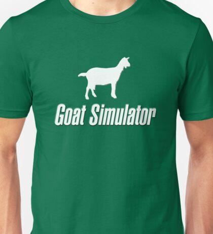 GOAT MADNESS Unisex T-Shirt