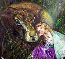 Sweet Dreams by JeanStote