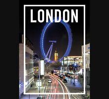 LONDON FRAME Unisex T-Shirt