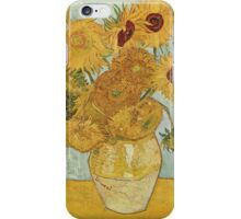 Van Gogh iPhone Case iPhone Case/Skin