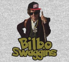 Bilbo Swaggins - lord of the rings funny parody by 1to7