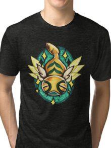 Dunsparce  Tri-blend T-Shirt