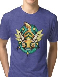 Dunsparce  Tri-blend T-Shirt