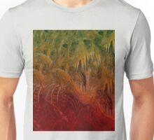 Trippysaurus Rex Unisex T-Shirt