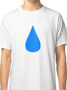 Water Drop Classic T-Shirt
