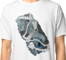 The Weight of Stories Classic T-Shirt