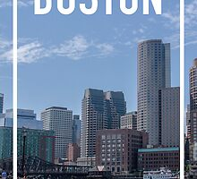 BOSTON FRAME by BigBoy32