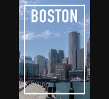 BOSTON FRAME Unisex T-Shirt