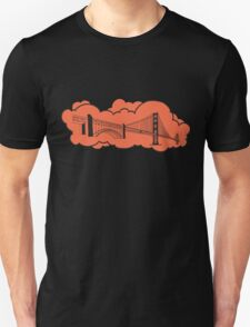 Golden Gate Bridge San Francisco T-Shirt