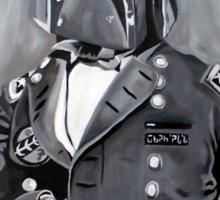 Civil War Boba Fett Sticker