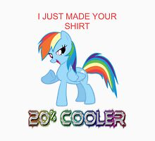 Rainbow Dash Likes This Shirt Unisex T-Shirt