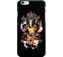 Ganpati Bapa iPhone Case/Skin