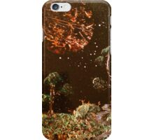 Peace of Night iPhone Case/Skin