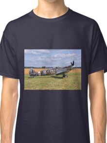 Supermarine Spitfire T9 Classic T-Shirt