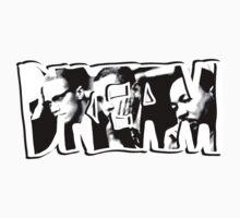 DREAM by Freeyonskis