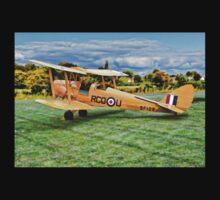 De Havilland Tiger Moth Kids Clothes