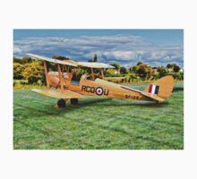 De Havilland Tiger Moth by ipgphotography