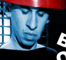 BOB 2 1980 Sticker