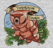 Tardigrade Tough Crest One Piece - Long Sleeve