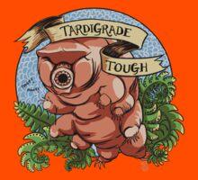 Tardigrade Tough Crest Kids Clothes