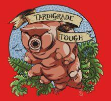 Tardigrade Tough Crest One Piece - Long Sleeve