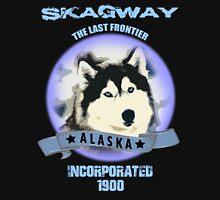 Skagway Alaska Hoodie