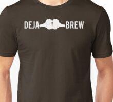 Deja Brew Unisex T-Shirt